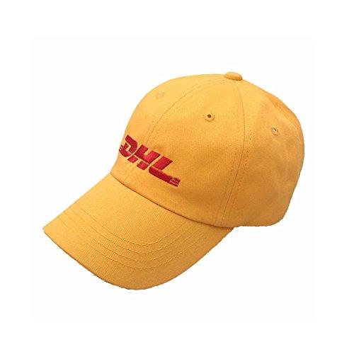 Fünfte Straße Unisex Baseballcap Kappe, Lettering (DHL)