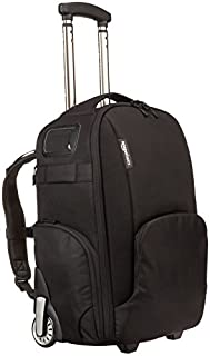 AmazonBasics Convertible Rolling Camera Backpack (B01G7QDWB4) | Amazon price tracker / tracking, Amazon price history charts, Amazon price watches, Amazon price drop alerts