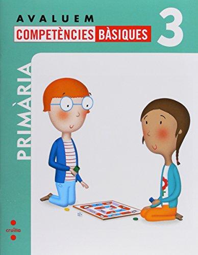 Avaluem competències bàsiques 3 primària