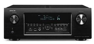 Denon AVR-X4000 BK 7.2 Surround Netzwerk AV-Receiver (Internetradio, 4k-Video, AirPlay, 3x HDMI, DLNA, HD-Audio, 200 Watt) schwarz (B00CD4TI0O) | Amazon price tracker / tracking, Amazon price history charts, Amazon price watches, Amazon price drop alerts