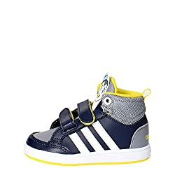 adidas Hoops Animal Mid INF...