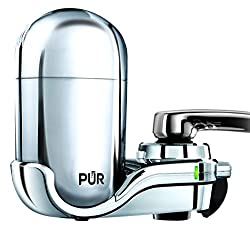 Pur Water Pur 3 Stage Vertical Faucet Mount Fm3700
