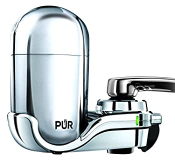 Pur Water Pur 3 Stage Vertical Faucet Mount Fm3700 0