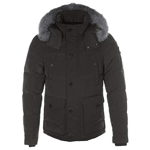 Preisvergleich Produktbild Moose Knuckles Port Dufferin Jacket in Ground 2XL