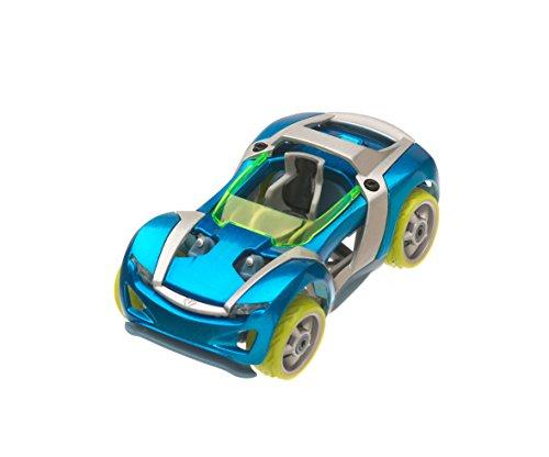 Modarri S1 Street Build Ihr Auto Kit Spielzeug Set - Ultimate Toy Car: Machen Sie Ihr eigenes Auto Spielzeug - Für Tausende von Designs - Echte Lenkung und Aufhängung - Pädagogische Take Apart Spielzeug Fahrzeug