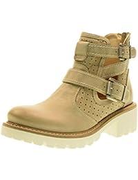 NERO GIARDINI botas de las mujeres P717120D / 439