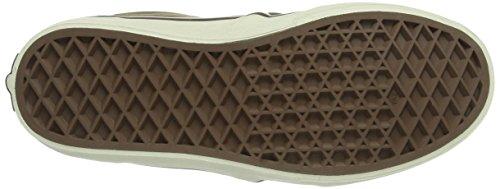 Vans Y Atwood, Baskets modalità Unisex bambino Marrone (Marron (Quarry/Turtle Dove))