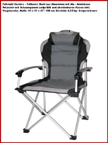 STRANDSCHIRME parasol de plage cadeau ® hollysunny voyage-oUTDOOR-loisirs voyage ensemble en 2 parties 1 x simple eINDREHBARER de parasol haute protection anti-uV de couleur rouge aLUMINIUM chaise résistante 120 kg pliable avec accoudoirs en aLUMINIUM 61 cm de haut dossier oreiller amovible-couleur : gris/noir-holly-sunshade ®-fauteuil parapluie-d'autres combinaisons. voir figures !