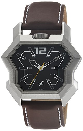 41aVLd 2qyL - 3125SL02 Fastrack Sports Mens watch