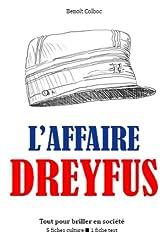 L'Affaire Dreyfus - Tout pour briller en société
