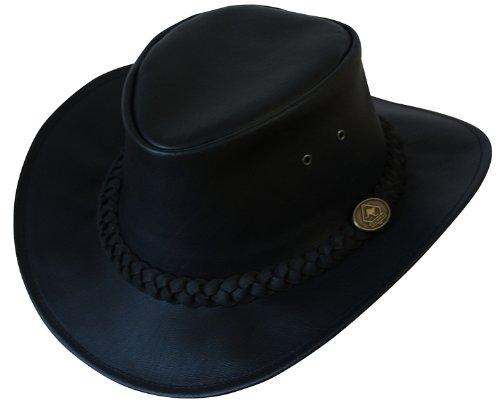 0c8b61aebf00e Sombrero Piel Kangaroo Softy by Scippis sombrero de piel naturalsombrero  australiano (S 54-