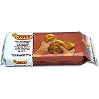 Jovi Pasta para modelar Color terracotta 1000 g 89