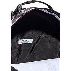 Adidas DH1014 Bolsa de Deporte, Unisex Adulto, Negro, Talla Única