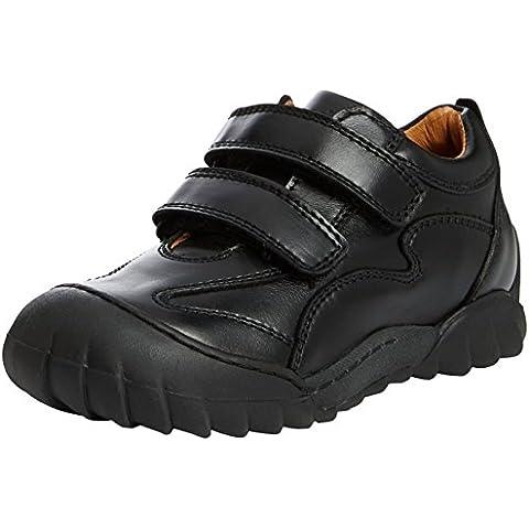 Froddo - G3130060, Comfort Template per bambini e ragazzi, Nero (Black), 33