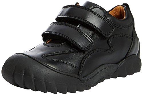 Froddo G3130060, Boys' Espadrilles, Black (Black), 3 UK (35 EU)