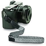 Pacsafe Carrysafe 25 Anti Theft Compact Camera Wrist Strap - Grey