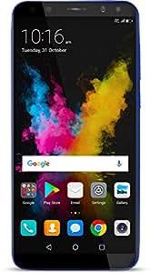 Honor 9i Aurora Blue, 64 GB- 4 GB RAM