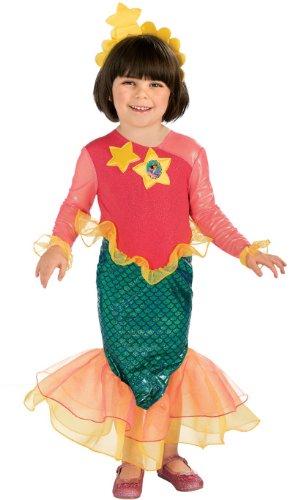 Kostüm Dora the Explorer Mermaid (Kostüme Dora)