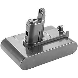OPSON 22.2V 2.5Ah LI-ION Type B Batterie Remplace Dyson DC45 DC34 Type B Aspirateur Main Batterie DC43H DC35 DC31 DC44 Type B