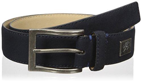 U.S. Polo Assn. herren Gürtel - blau - (Polo Assn Polo Us)