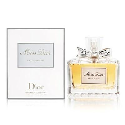 Miss Dior - Eau de parfum para mujer - 30 ml