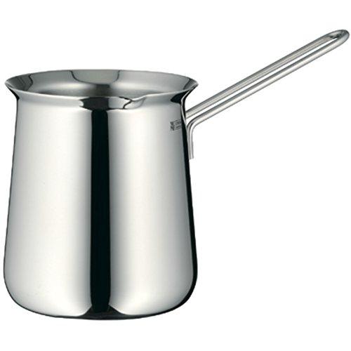 WMF Mokkakännchen 680 ml Gourmet Cromargan Edelstahl rostfrei 18/10 spülmaschinengeeignet