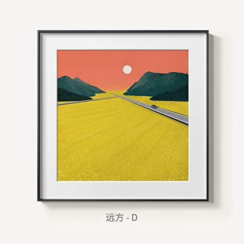 ndegdgswg Abstract Painting, Col...
