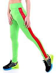 Smile YKK - Pantalón deportivo - skinny - para mujer