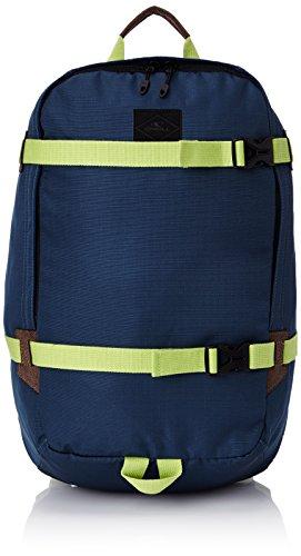 Utility-rucksack (O'Neill Unisex Rucksack AC Utility, blue wing teal, 16,5 x 30 x 42,5 cm, 454030)
