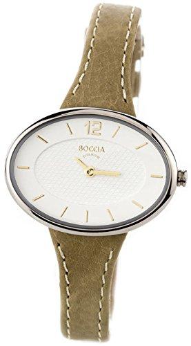 Boccia Women's Watch 3261-02