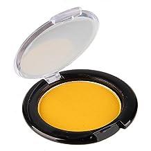 Beauty7 Tizas Pastel para Teñir el Pelo Cabello Belleza Temporalmente Salon Partido Kit DIY Nuevo Color Amarillo