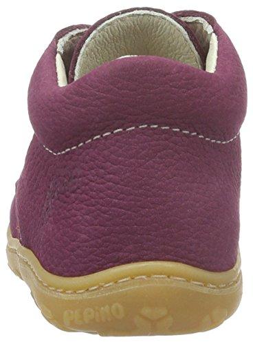 Ricosta Cory, Derby fille Violet - Violett (Fuchsia 366)