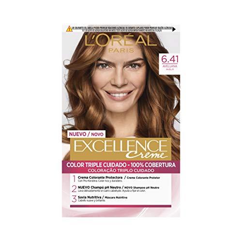 L'óreal 913-39221 Excellence Creme-färbung - 200 gr (Excellence Creme)