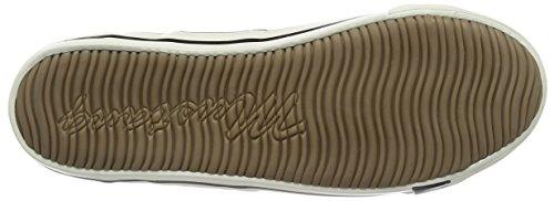 Mustang1099-401 - Sneaker Donna Rosa (555 rose)