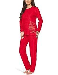 Frottee-Schlafanzug für Damen - Moonline