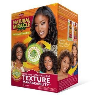 Natural Miracle Texture Manageability System