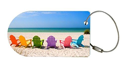 high-quality-luggage-tag-beach-motif