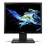 Acer V6 V196LB 19' HD IPS Negro pantalla para PC - Monitor (48,3 cm (19'), 250 cd / m², 1280 x 1024 Pixeles, 6 ms, LED, HD)