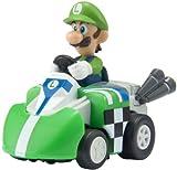 Choro Q Hybrid! Mario Kart Wii VS Type QVM-04 Luigi