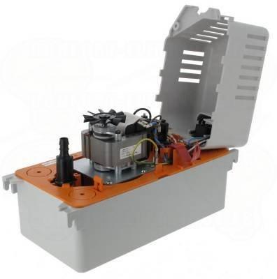 pompe à condensat sauermann si-82 monobloc 500l/h