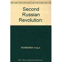 Second Russian Revolution: