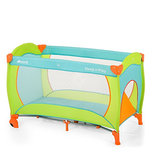 Hauck Sleep N Play CGo Plus Lettino da...