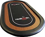 Redtooth Poker 8-Seat Poker Table Top