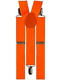 Widmann 79942 - Hosenträger, One Size