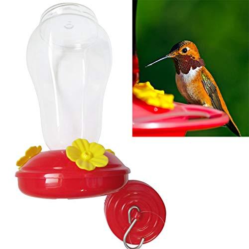 hahuha Toy  Breiter Mund-Taillen-Kolibri-Zufuhr-freies