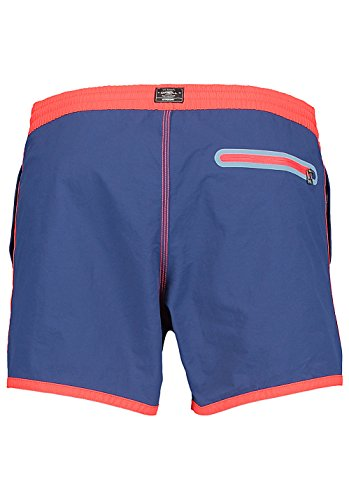 O'Neill Herren Frame 14' Shorts Boardshorts Blue Depths