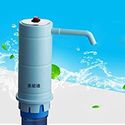 Generic Electric Water Dispenser Automatic Water Pump Bottled Water Electric Pumping