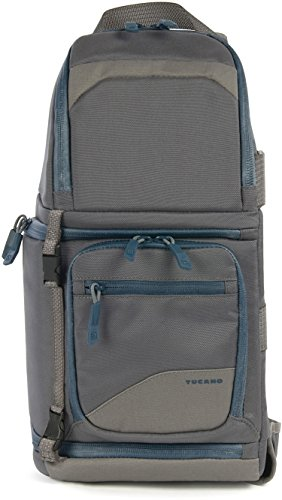tucano-tech-plus-sling-camera-backpack-for-reflex-grey
