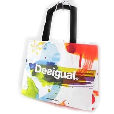 "Sac shopping ""Desigual"" multicolore"