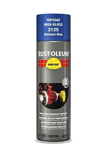 rust-oleum-industrial-national-blue-hard-hat-2125-aerosol-spray-500ml-6-pack